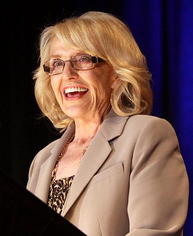 Governor of Arizona
